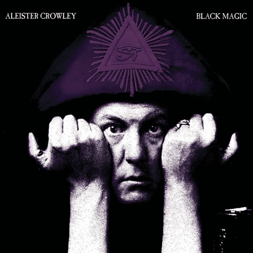 Aleister Crowley -Black Magic (Purple vinyl)