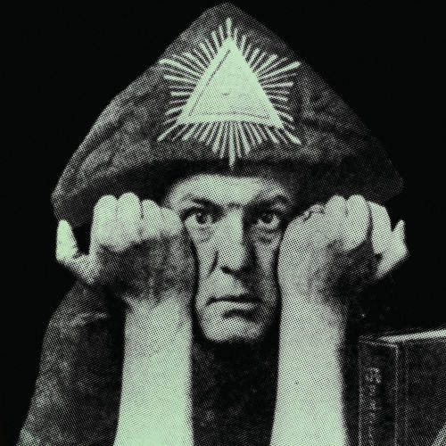 Aleister Crowley - The Black Magick Masters