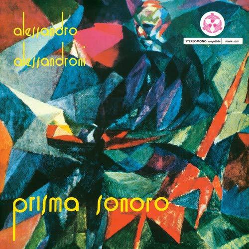 Alessandro Alessandroni - Prisma Sonoro