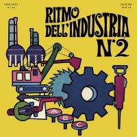 Alessandro Alessandroni - Ritmo Dell'industria N. 2