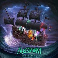 Alestorm -Live In Tilburg