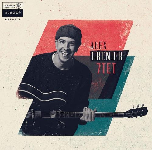 Alex Grenier - 7Tet
