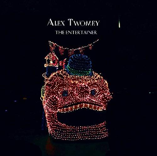 Alex Twomey - Entertainer