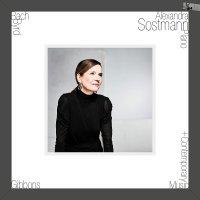 Alexandra Sostmann -Bach Byrd Gibbons