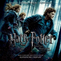 Alexandre Desplat -Harry Potter And The Deathly Hallows - Part 1