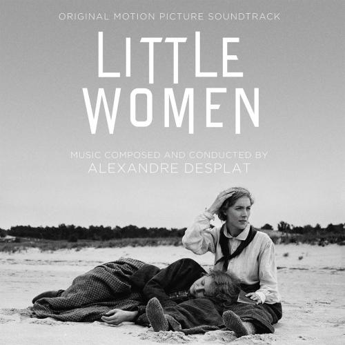 Alexandre Desplat -Little Women Original Soundtrack