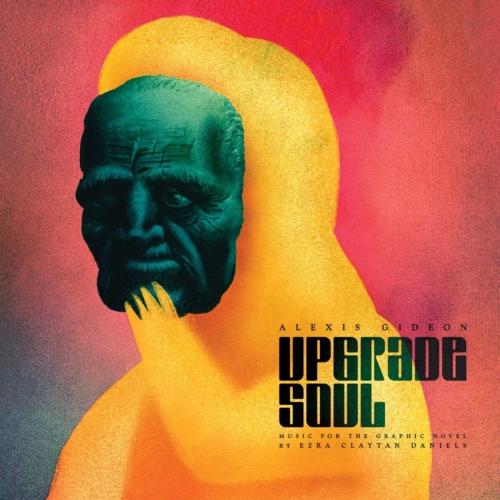 Alexis Gideon - Upgrade Soul