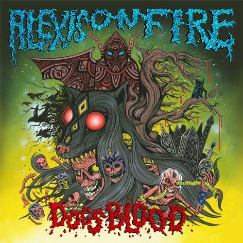 Alexisonfire -Dog's Blood