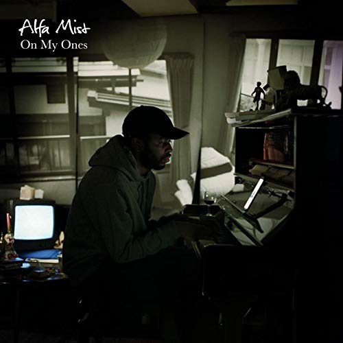 Alfa Mist -On My Ones