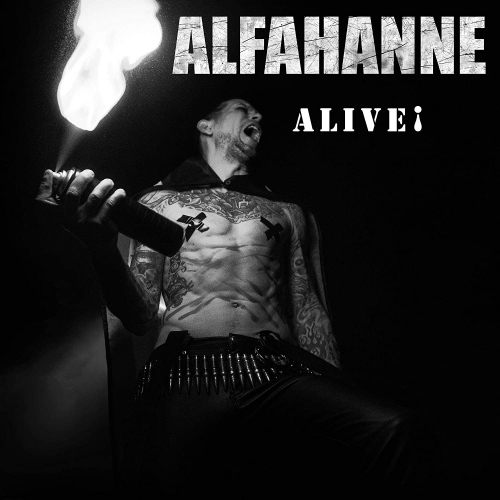 Alfahanne - Alive!
