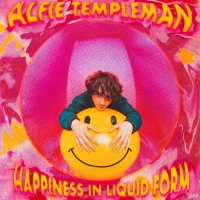 Alfie Templeman -Happiness In Liquid Form Ep