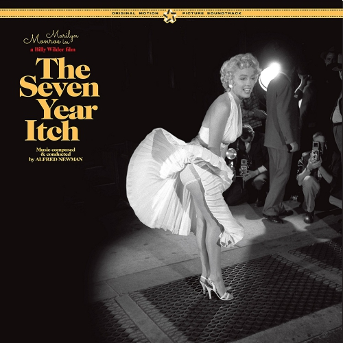 Alfred Newman - Seven Year Itch