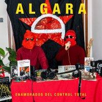 Algara - Enamorados Del Control Total
