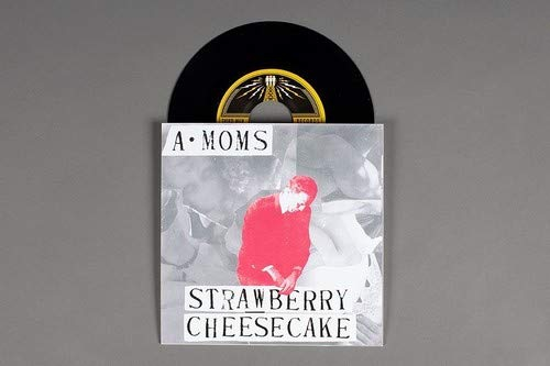 Algebra Mothers (A-Moms) - Strawberry Cheesecake / Modern Noise