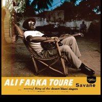 Ali Farka Toure - Savane