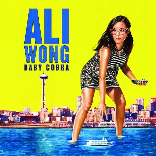 Ali Wong - Baby Cobra