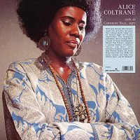Alice Coltrane - Africa Live At The Carnegie Hall