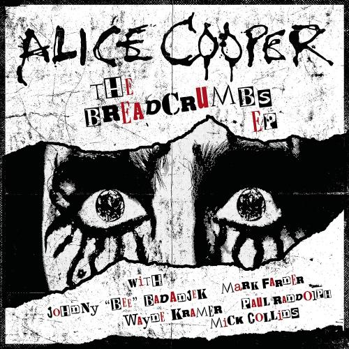 Alice Cooper -Breadcrumbs