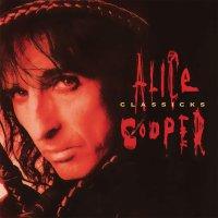 Alice Cooper - Classicks Limited Transparent