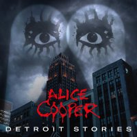 Alice Cooper -Detroit Stories