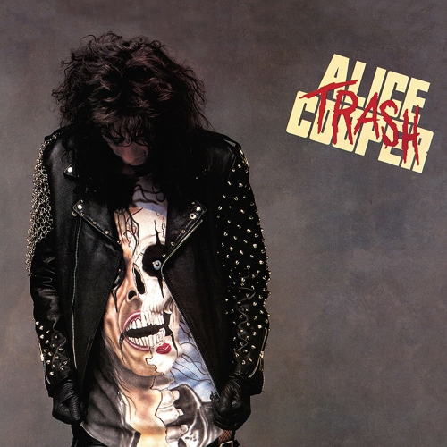 Alice Cooper - Trash Audiophile Translucent Limited Anniversary Edition