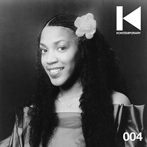 Alicia Myers - I Want To Thank You Kon's Shine Your Light Remix