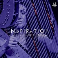 Alina Bzhezhinska - Inspiration