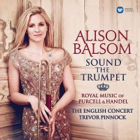 Alison Balsom -Sound Of The Trumpet