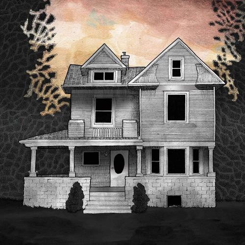 Alison Chesley / Steve Albini / Tim Midyett - Girl On The Third Floor