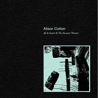 Alison Cotton -All Is Quiet At The Ancient Theatre