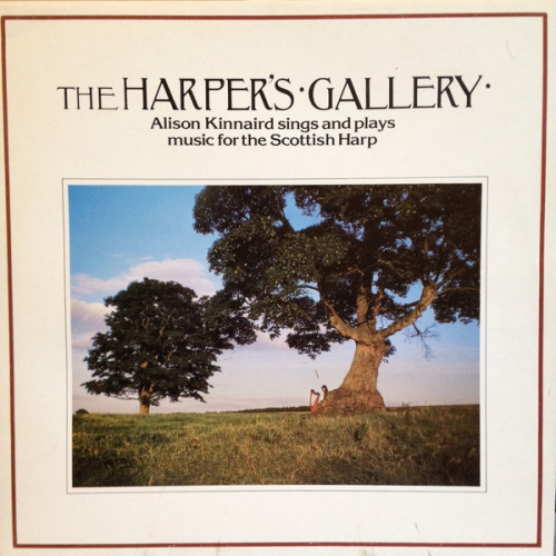 Alison Kinnaird - Harper's Gallery