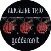 Alkaline Trio - Goddamnit 20Th Anniversary