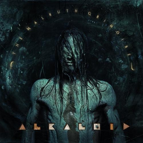 Alkaloid - The Malkuth Grimoire Ltd. Ed.