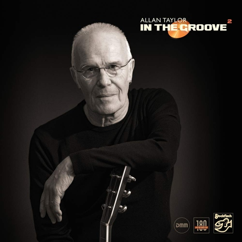 Allan Taylor - In The Groove 2