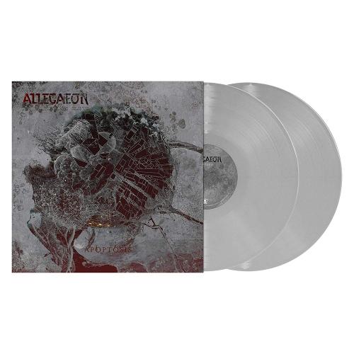Allegaeon -Apoptosis