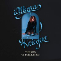 Allegra Krieger - Joys Of Forgetting