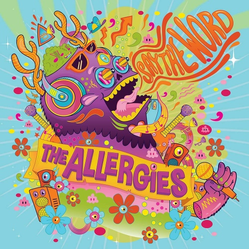 Allergies -Say The Word