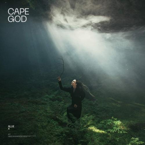 Allie X - Cape God