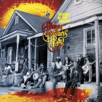 Allman Brothers Band -Shades Of Two Worlds