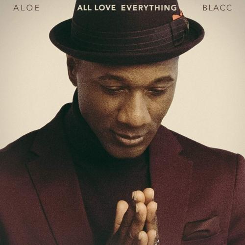 Aloe Blacc - All Love Everything
