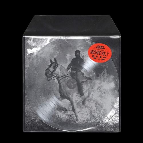 Alpha Wann -Don Dada Mixtape Volume 1