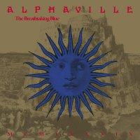 Alphaville -Breathtaking Blue