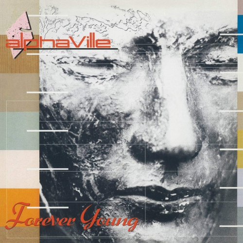 Alphaville - Forever Young Super Deluxe