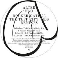 Alter Ego -Rocker / Gate 23