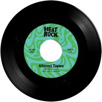 Altered Tapes  /  Dj Platurn - The Break Down B/W King Penguin