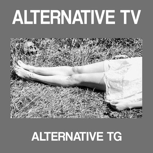 Alternative Tv -Was It White & Sticky