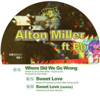 Alton Miller -Where Did We Go Wrong