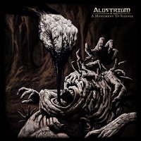 Alustrium -A Monument To Silence