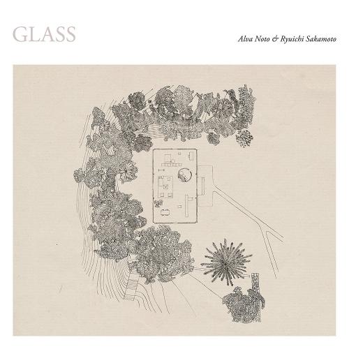 Alva Noto - Glass