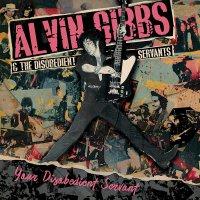 Alvin Gibbs - Your Disobedient Servant